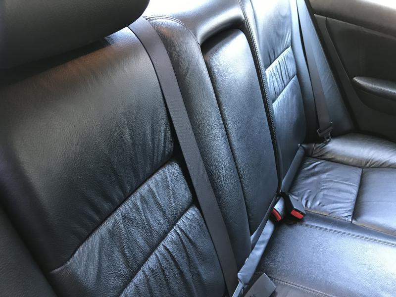 2007 Honda Accord EX-L V-6 4dr Sedan (3L V6 5A) - Saint Augustine FL