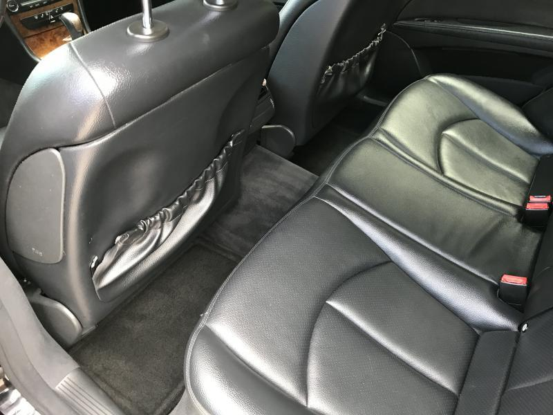 2007 Mercedes-Benz E-Class E 350 4dr Sedan - Saint Augustine FL
