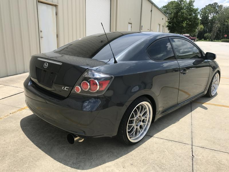 2008 Scion tC TC - Saint Augustine FL