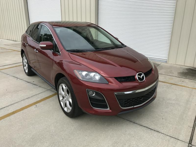 2010 Mazda CX-7  - Saint Augustine FL