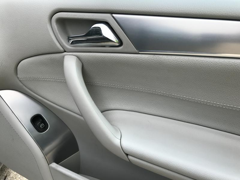 2006 Mercedes-Benz C-Class C 230 Sport 4dr Sedan - Saint Augustine FL