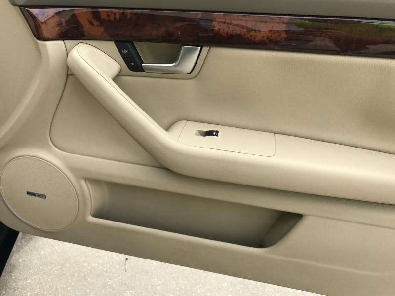 2009 Audi A4 2.0T 2dr Convertible CVT - Saint Augustine FL