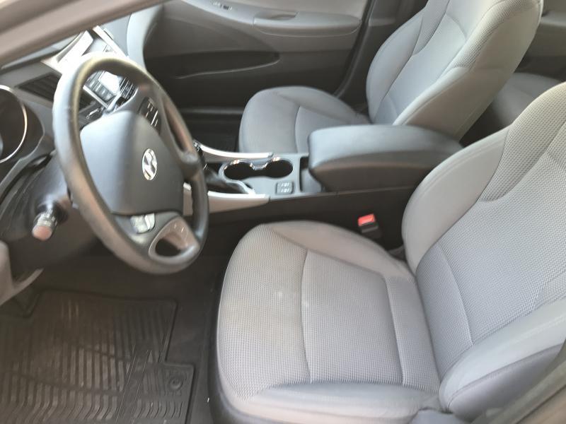 2013 Hyundai Sonata GLS 4dr Sedan - Saint Augustine FL