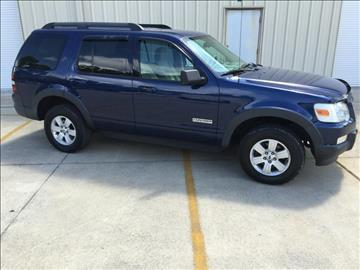 2007 Ford Explorer for sale in Saint Augustine, FL