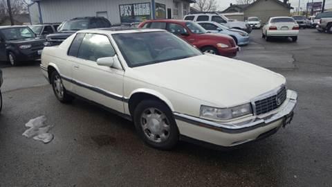 1994 Cadillac Eldorado For Sale - Carsforsale.com®