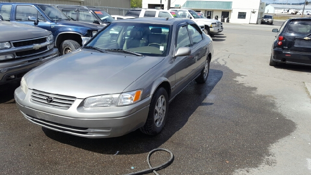 1997 Toyota Camry for sale at TTT Auto Sales in Spokane WA