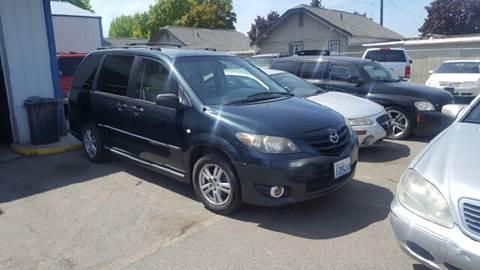 2005 Mazda MPV for sale in Spokane, WA