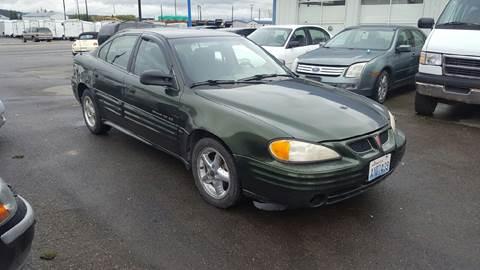 2000 Pontiac Grand Am for sale in Spokane, WA