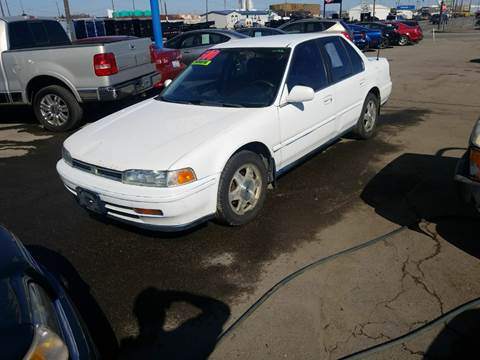 1993 Honda Accord for sale in Spokane, WA