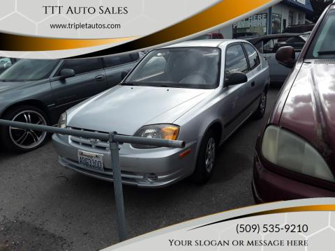 Cars For Sale In Spokane Wa Ttt Auto Sales
