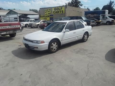 1993 Honda Accord for sale in Spokane, WA