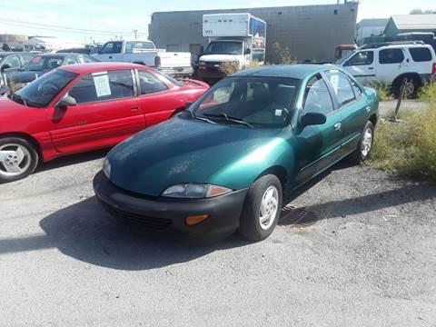 1998 Chevrolet Cavalier for sale in Spokane, WA