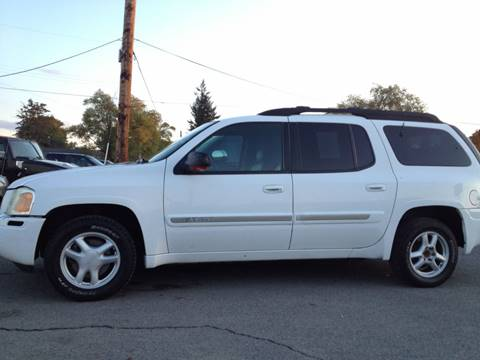 2003 GMC Envoy XL for sale in Spokane, WA