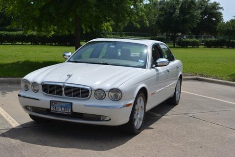 2004 Jaguar XJ-Series for sale in Dallas TX