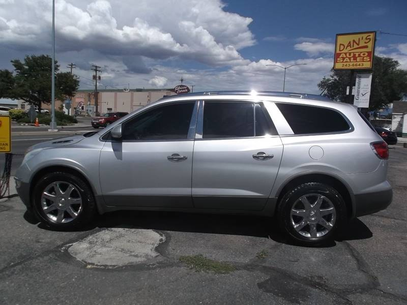 2010 Buick Enclave AWD CXL 4dr Crossover w/1XL - Grand Junction CO