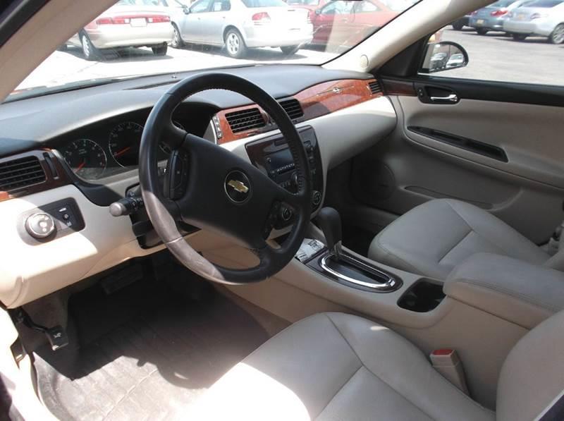 2011 Chevrolet Impala LTZ 4dr Sedan - Grand Junction CO