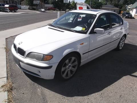 2002 BMW 3 Series for sale in Grand Junction, CO