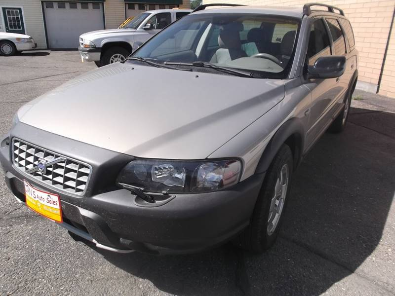 2004 Volvo XC70 AWD 4dr Turbo Wagon - Grand Junction CO