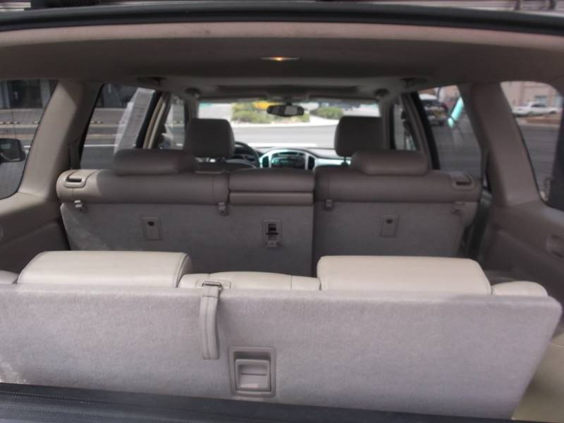 2005 Toyota Highlander AWD Limited 4dr SUV w/3rd Row - Grand Junction CO