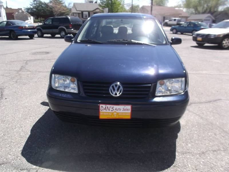 2003 Volkswagen Jetta GLS 4dr Sedan - Grand Junction CO