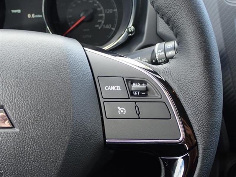 2019 Mitsubishi Outlander Sport SE 4dr Crossover - Davie FL