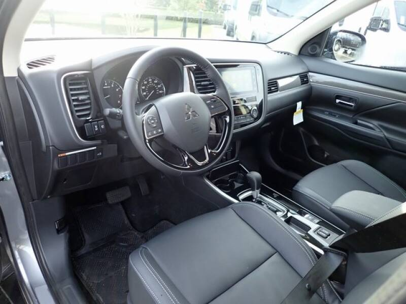2019 Mitsubishi Outlander SEL 4dr SUV - Davie FL