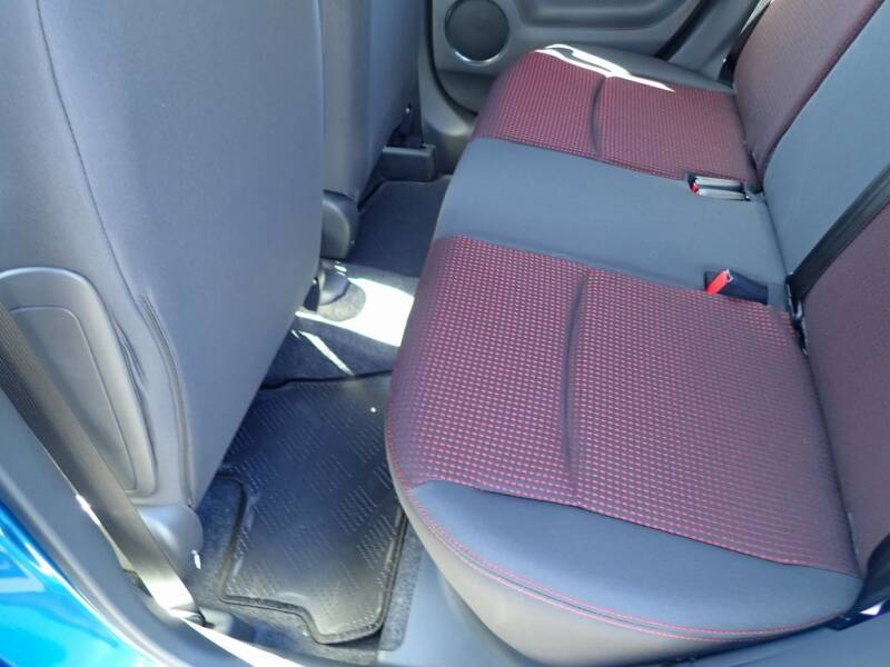 2019 Mitsubishi Mirage GT 4dr Hatchback - Davie FL