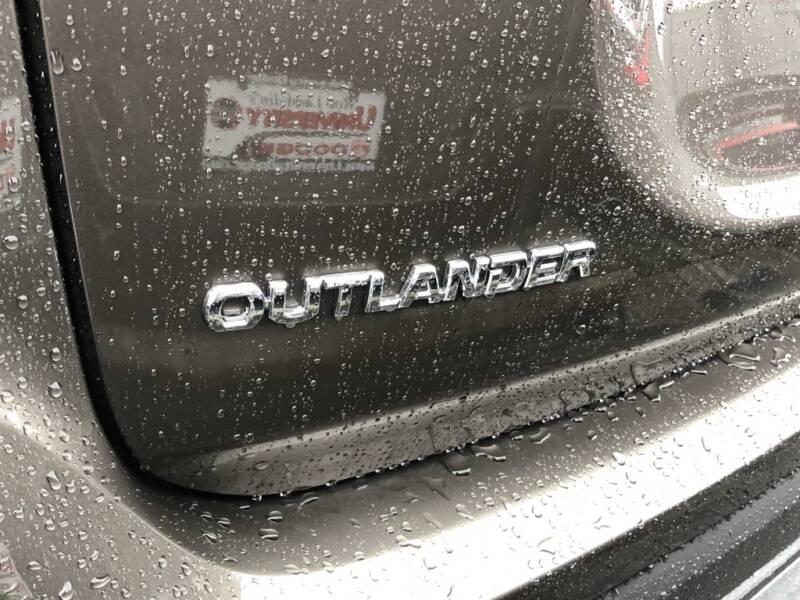 2020 Mitsubishi Outlander SEL 4dr SUV - Davie FL