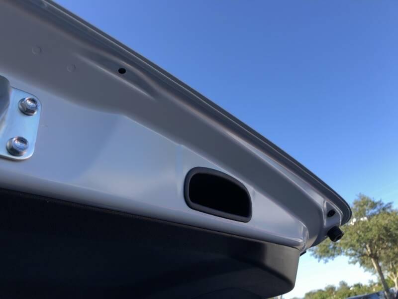 2020 Mitsubishi Outlander Sport GT 4dr Crossover - Davie FL