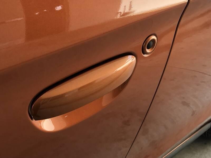 2020 Mitsubishi Mirage SE 4dr Hatchback - Davie FL