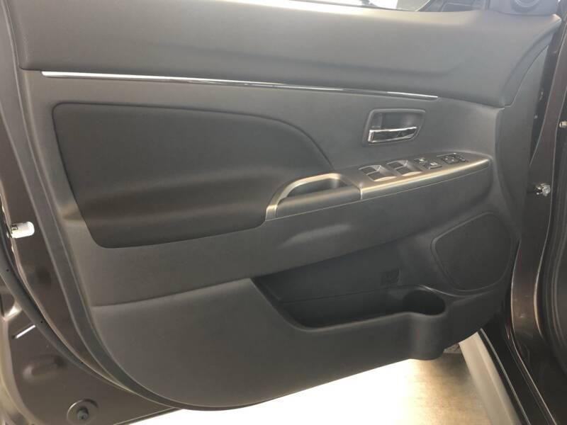 2020 Mitsubishi Outlander Sport SE 4dr Crossover - Davie FL