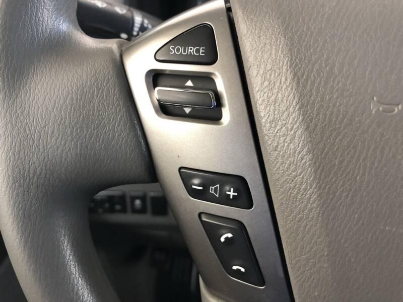 2019 Nissan NV Cargo S - Davie FL
