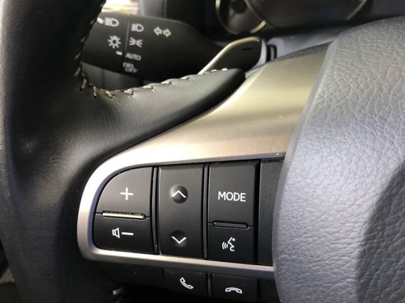 2016 Lexus GS 350 350 F Sport - Davie FL