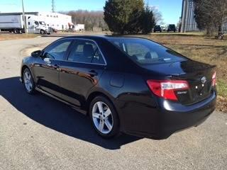 2014 Toyota Camry For Sale >> Toyota Camry For Sale In Fredericksburg Va United Motors