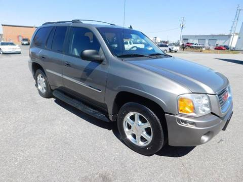 2008 GMC Envoy for sale in Fredericksburg, VA