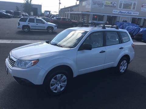 2010 Subaru Forester for sale in Hyde Park, UT