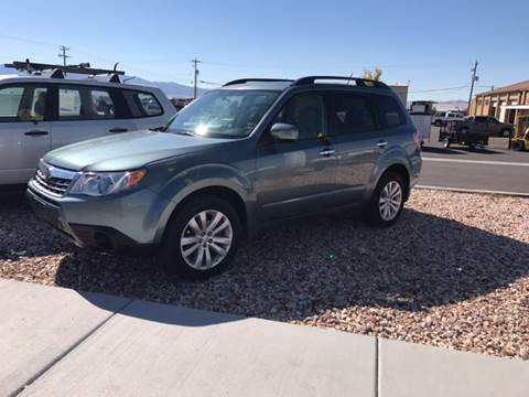 2013 Subaru Forester for sale in Hyde Park, UT