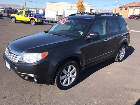 2011 Subaru Forester for sale in Hyde Park, UT