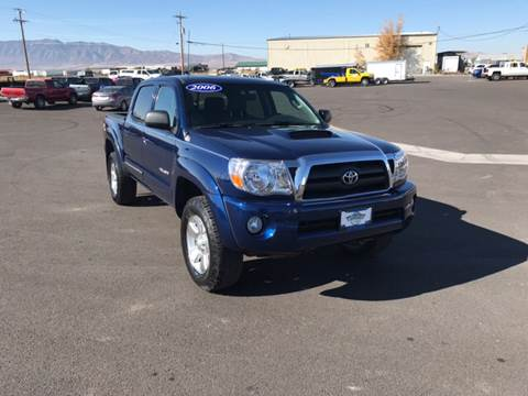 2006 Toyota Tacoma for sale in Hyde Park, UT