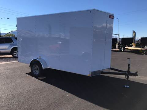 2017 Cargo Craft TCC612SA for sale in Hyde Park, UT