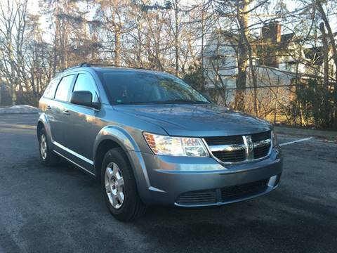 2010 Dodge Journey for sale in Shelby Township, MI