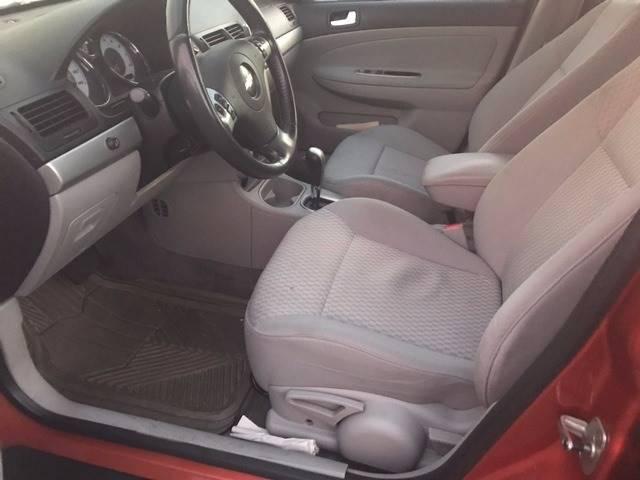 2007 Chevrolet Cobalt LT 4dr Sedan - Sacramento CA