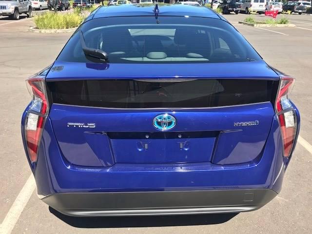 2016 Toyota Prius Two 4dr Hatchback - Sacramento CA