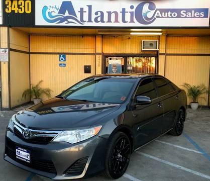 Atlantic Auto Sales >> Atlantic Auto Sale Car Dealer In Sacramento Ca