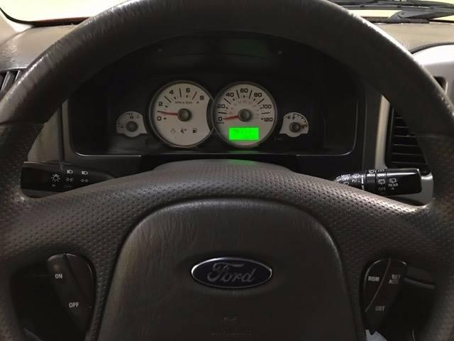 2006 Ford Escape AWD XLT 4dr SUV w/3.0L - Sacramento CA