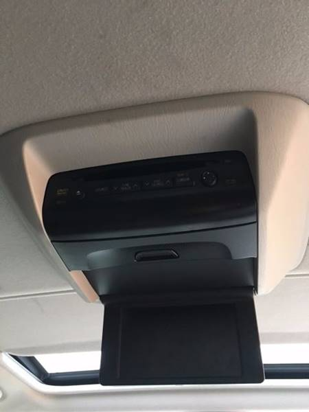 2004 Toyota Sienna AWD XLE Limited 7-Passenger 4dr Mini-Van - Sacramento CA