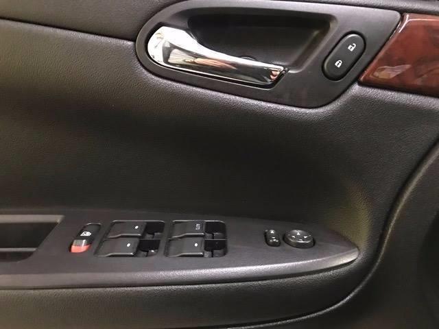 2009 Chevrolet Impala LT 4dr Sedan - Sacramento CA