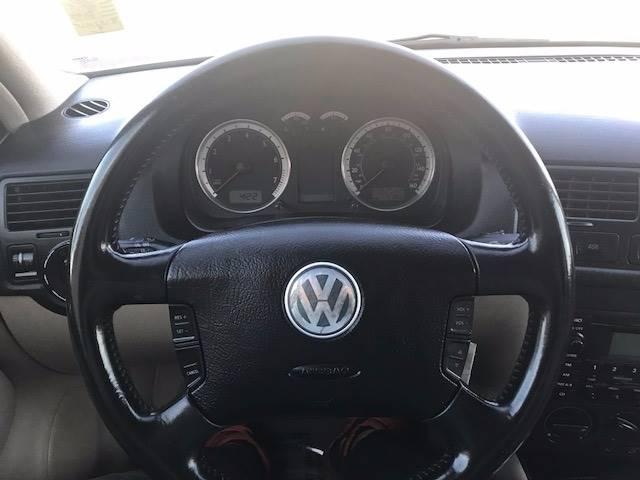 2004 Volkswagen Jetta 4dr GLS 1.8T Turbo Sedan - Sacramento CA