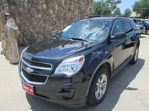 2014 Chevrolet Equinox for sale in Lamar, CO