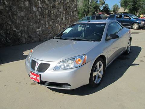 2008 Pontiac G6 for sale in Lamar, CO